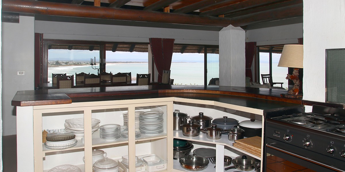 Kitchen-view